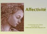 affectivite