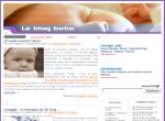 le blog bébé