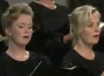 MOZART, Requiem : lacrymosa